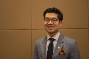 David Kenji Chang