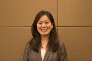 Evelyn Tokuyama