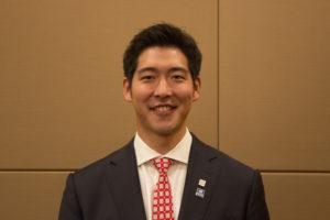 Steve Sakanashi