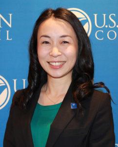 Yuko Watanabe
